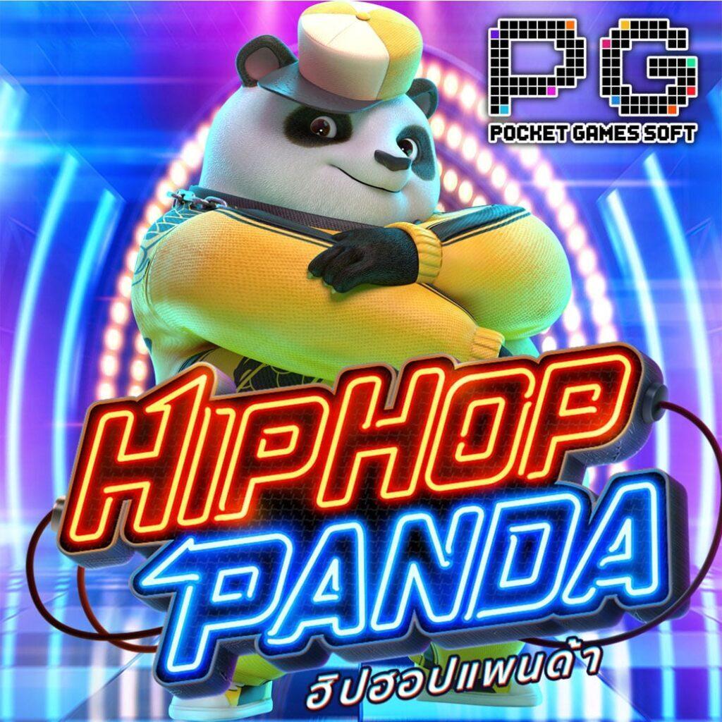HipHop Panda