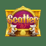 เกมสล็อต Ganesha Fortune scatter