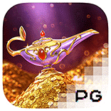 Genies 3 Wishes Icon