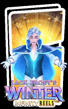 jackfrosts winter