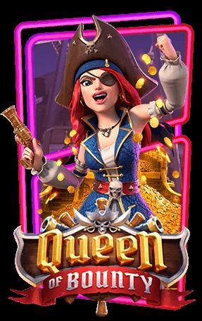 queen bounty