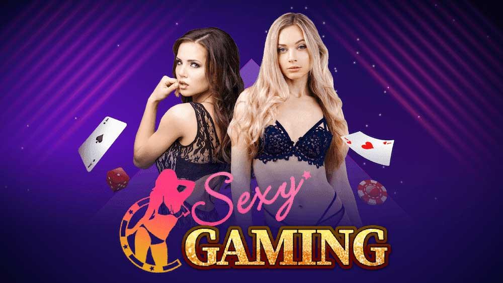 ทดลองเล่น Sexy Gaming