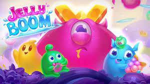 เกมสล็อต Jelly Boom
