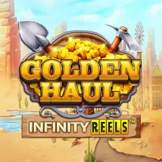 Golden Haul