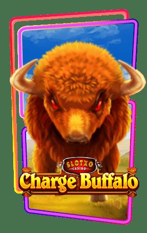 สล็อต Charge Buffalo
