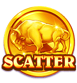 scatter Charge Buffalo