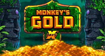 MonkeysGold