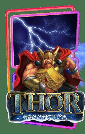 Thor-hammer-time