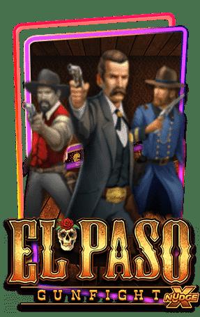 เกมสล็อต El Paso Gunfight