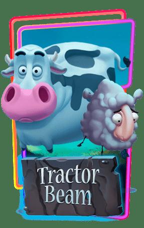 tractor-beam