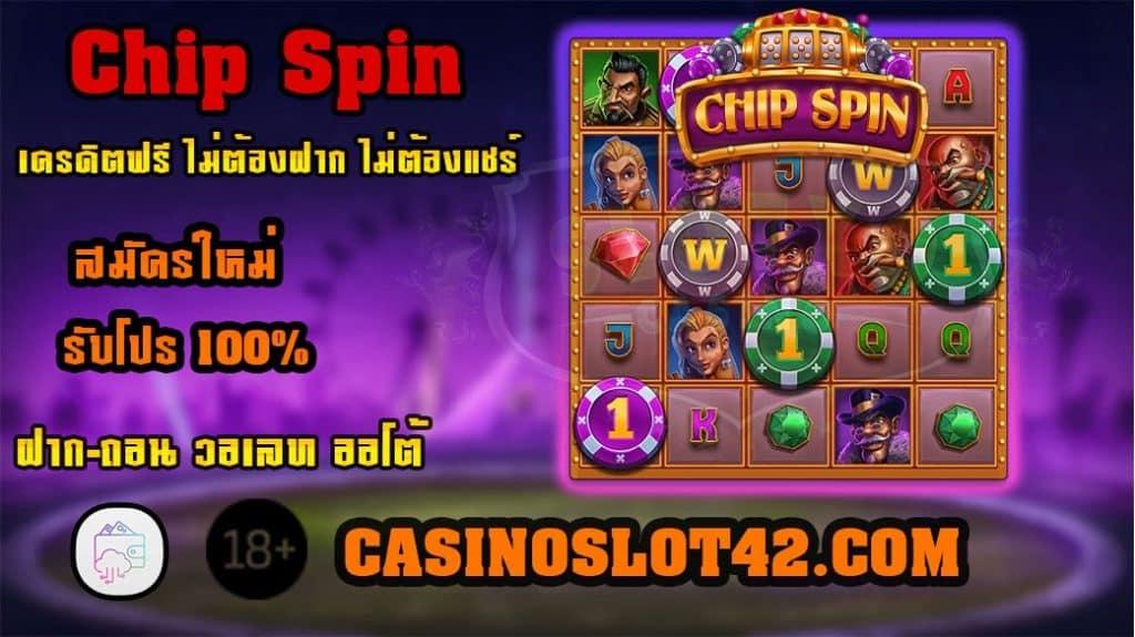 ปกChip-Spin-min