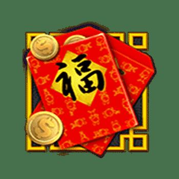 Symbol Red Envelope