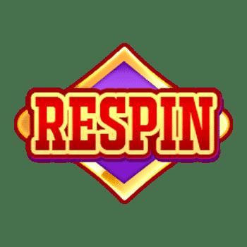 Symbol Respin