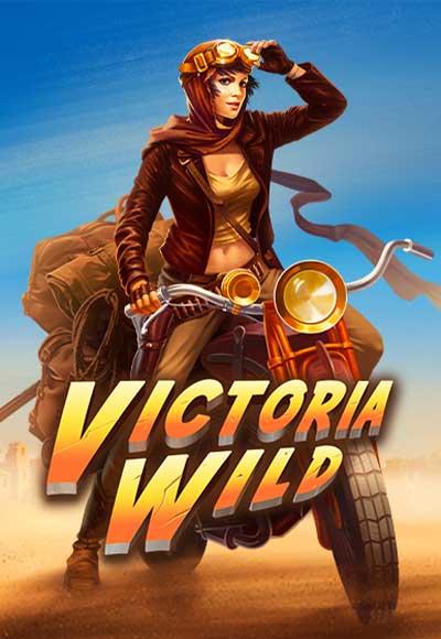 VictoriaWild
