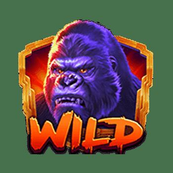 Wild Jungle King