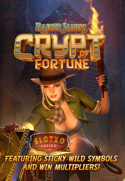 crypt-fortune